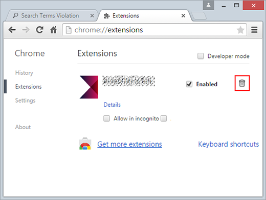 chrom-extensions 2